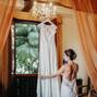 La boda de Melisa Montero Garcia y Villa Retiro 1