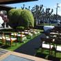 La boda de Oihana y Restaurante Alameda 2
