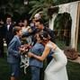 La boda de Melisa Montero Garcia y Villa Retiro 5