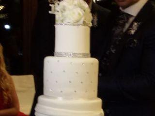 Carlmery's Cake 1