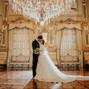 La boda de Mariló Ruiz Odenas y Restaurante Real Casino 6