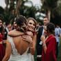 La boda de Melisa Montero Garcia y Villa Retiro 12
