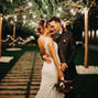 La boda de Melisa Montero Garcia y Villa Retiro 8