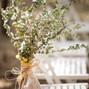 La boda de Iris y Adhoc 8