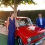 La boda de Andrea Llamas García y Hotel Rural Llano Piña 8