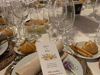 Gutiérrez Catering 5