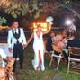 La boda de Antonio y Finca El Maestre - Catering Lebrija 12