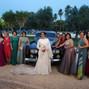 La boda de Jessica y 2R clásicos 8