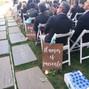 La boda de Andrés y Arazing Eventos 5