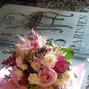 La boda de Tania y Rosa Rosam Floristería 8