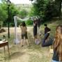 La boda de Isabel y El Clar del Bosc 44
