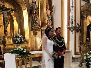 Evasé Novias y Ceremonia 1