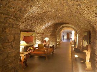 Hotel Barcelo Monasterio de Boltaña & Spa 4