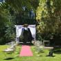 La boda de Mercedes Tarraga Martinez y Finca Jardinade 25
