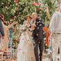La boda de Carolina y Original Flor 12