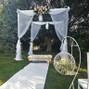 La boda de Jessica Cano y Finca Jardinade 6