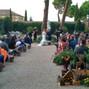La boda de Claro Albendea Villarreal y Palacio de Aldovea 7