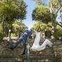 La boda de Vanessa Lopez y José Aguilar Foto Vídeo Hispania 13