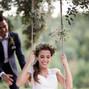La boda de Iris y Adhoc 20