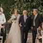 La boda de Carolina y Original Flor 13