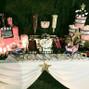 La boda de Laura Padial Baone y El Ratoncito Pérez 3