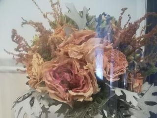 Flores para Siempre Lucía Cano - Conservación de ramos 7