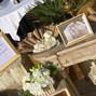 La boda de Cristina y Floresdeboda 19