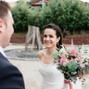 La boda de Rut Carreño Tienda De Illescas y Un Patio con flores 7