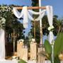 La boda de Cristina y Floresdeboda 22