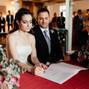 La boda de Rut Carreño Tienda De Illescas y Un Patio con flores 8