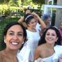 La boda de Nagore López y Floristeria Avi-flor 6