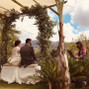 La boda de Lidia Ruano y Hacienda los Conejitos 9