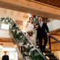 La boda de Rut Carreño Tienda De Illescas y Un Patio con flores 9