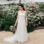La boda de Rut Carreño Tienda De Illescas y Un Patio con flores 10