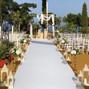 La boda de Cristina y Floresdeboda 26