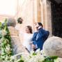 La boda de Mª Sol Higuera y Venecia Floristas 4