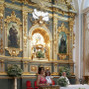 La boda de Mª Sol Higuera y Venecia Floristas 6