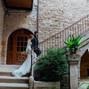 La boda de Verónica Riveros y Castell de Tous - Espai gastronomia 52