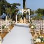 La boda de Cristina y Floresdeboda 31