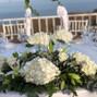 La boda de Cristina y Floresdeboda 32