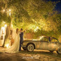La boda de Vanessa Gdps y Coches de Boda en Córdoba 7