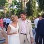 La boda de Fleur Gatineau y Miriam Elena Estilista 7