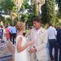 La boda de Fleur Gatineau y Miriam Elena Estilista 8