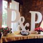 La boda de Paula y La Sala gran 13