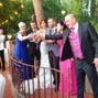 La boda de Natalia San Andres Gonzalez y Jardín El Botero 7
