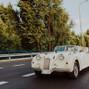 La boda de Manuel Del Cerro y Chic Cars 6