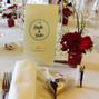 La boda de Paula y La Sala gran 15