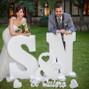 La boda de Natalia San Andres Gonzalez y Jardín El Botero 9