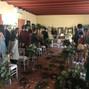La boda de Elena y Entreolivos Catering 9