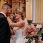 La boda de Alba Andres y Floristería LE 7